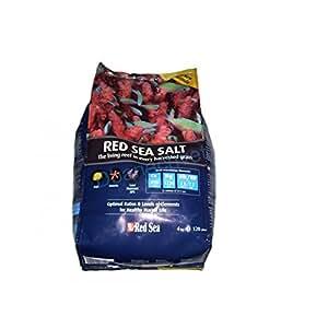 レッドシー (RedSea) レッドシーソルト 120リットル用 人工海水