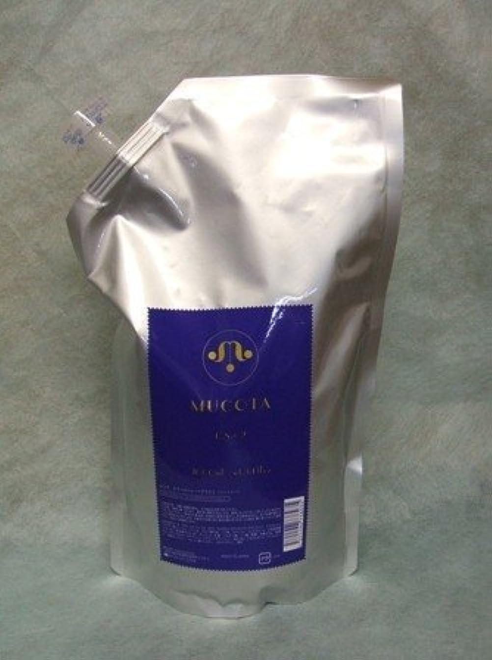 非難するコンパイル可決MUCOTA ムコタ ライブルミネスタ カラーストレートプラス CS+2 1000ml (レフィル)