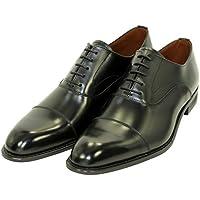 [ケンフォード] リーガル シューズ KB48AJ ブラック メンズ ビジネスシューズ ストレートチップ 紳士靴