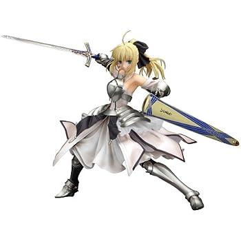 Fate/unlimited codes セイバー・リリィ  全て遠き理想郷(アヴァロン) (1/7スケール PVC塗装済み完成品)