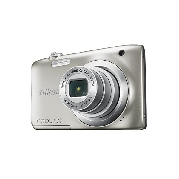 Nikon デジタルカメラ COOLPIX A...の紹介画像3