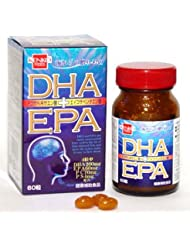 DHA?EPA(単品)健康フーズ