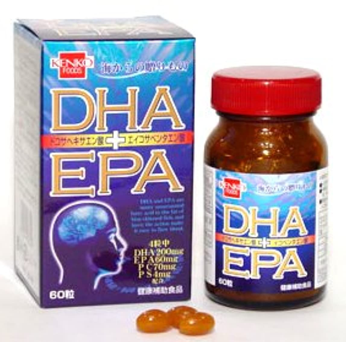 すなわち次へ弁護士DHA?EPA(単品)健康フーズ