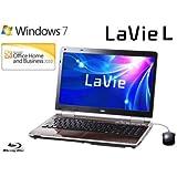 PC-LL750ES6C LaVie L