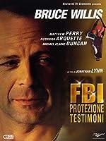 Fbi Protezione Testimoni [Italian Edition]