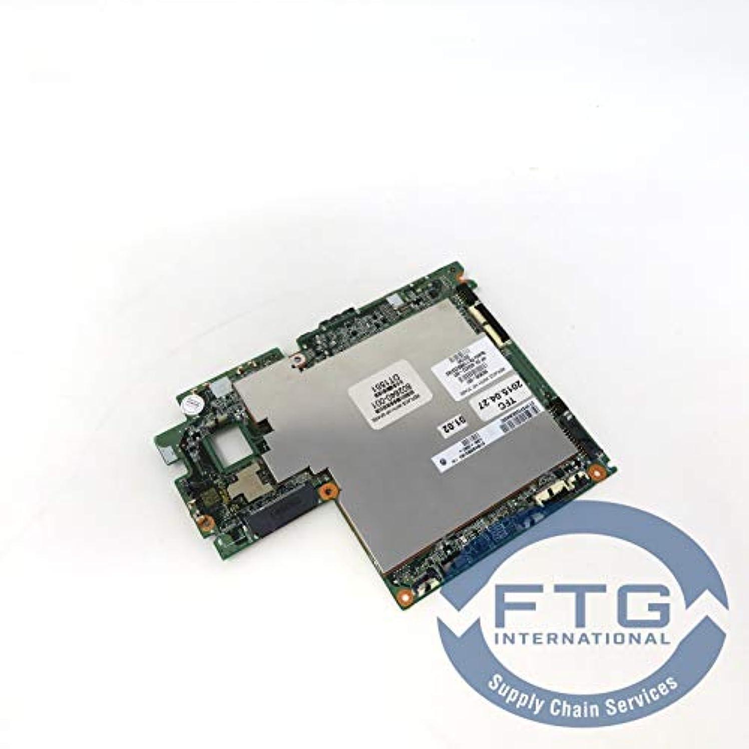 チャップ神聖入るFTG International 802840-001/803432-001 システムボード (マザーボード) - Intel Atom Z373付属