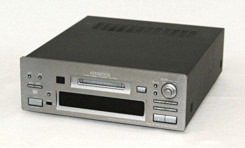 KENWOOD ケンウッド DMF-7002S ミニディスクレコーダー(MDレコーダー/MDデッキ) 単品/単体 MDLP非対応