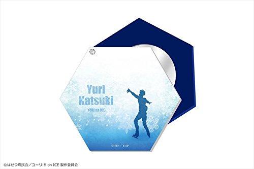 Yuri! on ICE 01 WINS grade i. profit slide mirror
