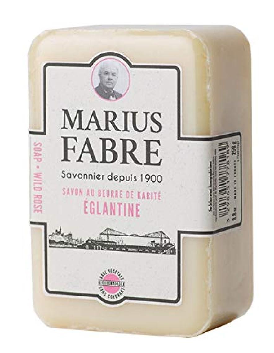 吐き出す敬意を表する有彩色のサボンドマルセイユ 1900 ワイルドローズ 250g