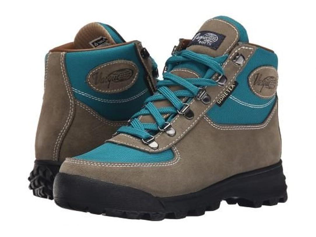 刺す鼻はっきりしない[バスク] レディース 女性用 シューズ 靴 ブーツ ハイキングブーツ Skywalk GTX - Sage/Everglade [並行輸入品]