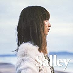 Salley「Down by the Salley Gardens」のジャケット画像