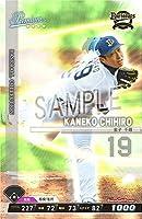 ベースボールコレクション/BBC01-Bs019 金子 千尋 P