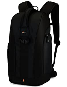 【国内正規品】Lowepro カメラリュック フリップサイド300 13L 三脚取付可 ブラック 351853