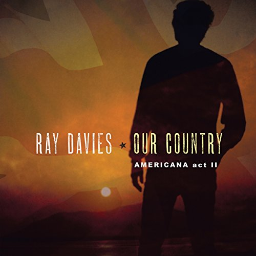 OUR COUNTRY: AMERICANA