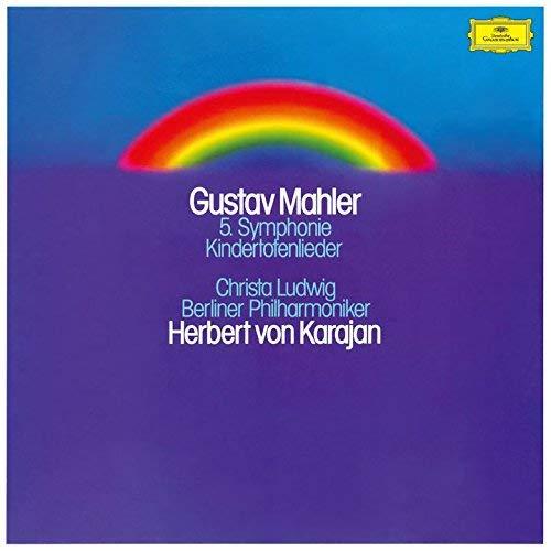 マーラー:交響曲第5番、亡き児をしのぶ歌