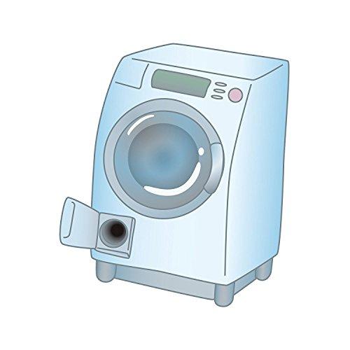 ドラム式洗濯機用 ゴミ取りフィルター 30枚入