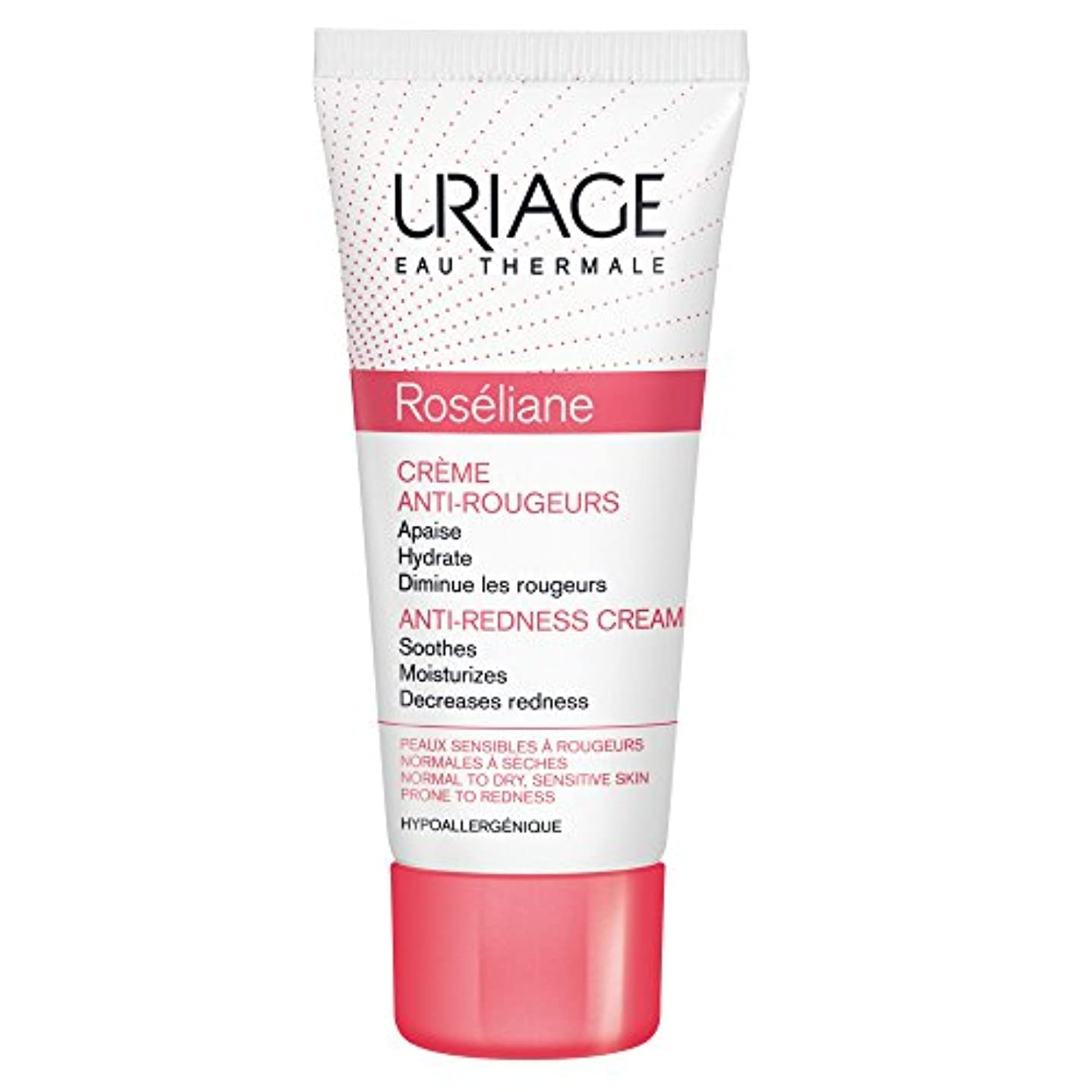 温度計病気リファインURIAGE ROSELIANE Cr鑪e (40 ml)