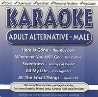 Karaoke: Adult Alternative Male