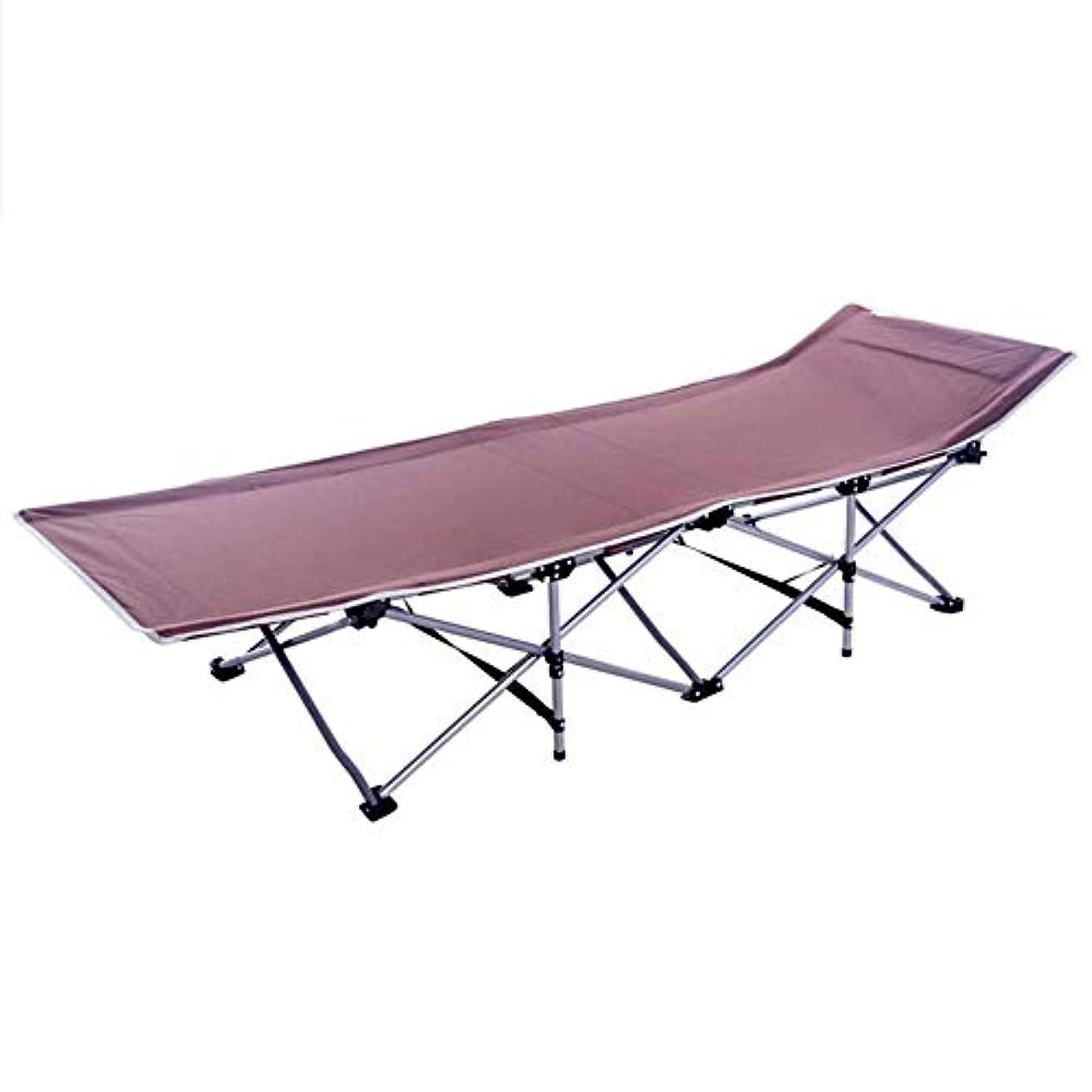 メンタリティ完璧食品折りたたみ式ベッド紫色の調節可能な折りたたみ式ベッドリクライニング屋外ポータブルリクライニングチェアビーチキャンプガーデン折りたたみ簡単収納リビングルームオフィス用家具