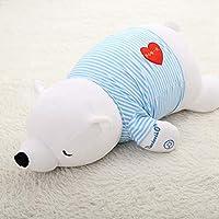 熊 可愛い ぬいぐるみ 動物 ブルートゥース 音楽枕 ふわふわ お子様  彼女 彼氏  誕生日 プレゼント  贈り物  ペット 人気 クッション 抱き枕 萌え萌え 柔らかい