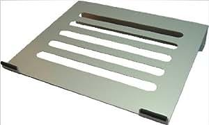 ノートPCパソコン用スタンド メタルタイプ AME-NPC02