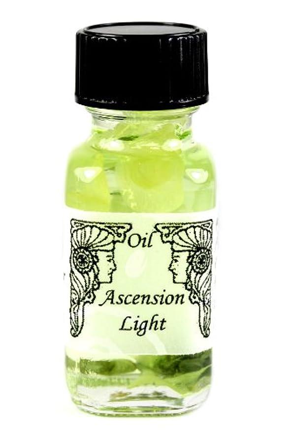 静脈攻撃優先アンシェントメモリーオイル Ascension Light アセンション?ライト 【アセンションの光】(2014年新作)