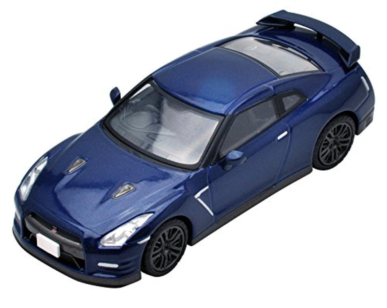 トミカリミテッドヴィンテージ ネオ LV-N116a 日産GT-R 2014モデル (紺) 完成品