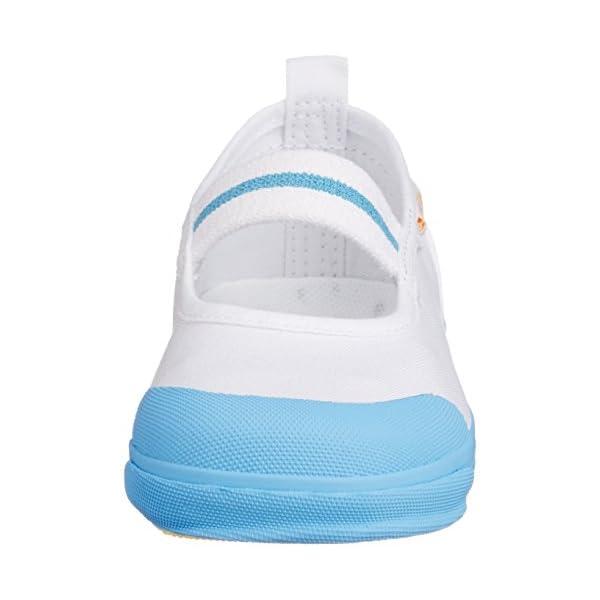 [キャロット] 上履き バレー 子供 靴 4...の紹介画像25