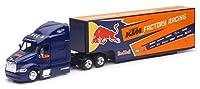 New Ray Toys 1: 43Red Bull KTM Race Truck (Misc)