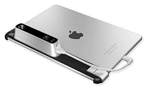 モバイル3Dスキャナー Occipital, Inc Structure Sensor with bracket for iPad Air 2 - Silver [並行輸入品]