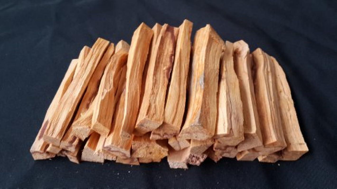 掘る強制コートPalo Santo Holy Wood Incense Sticks 2 LbサイズバッグUSAから出荷