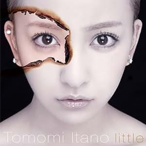 little(初回限定盤TYPE-A)(外付け特典あり)