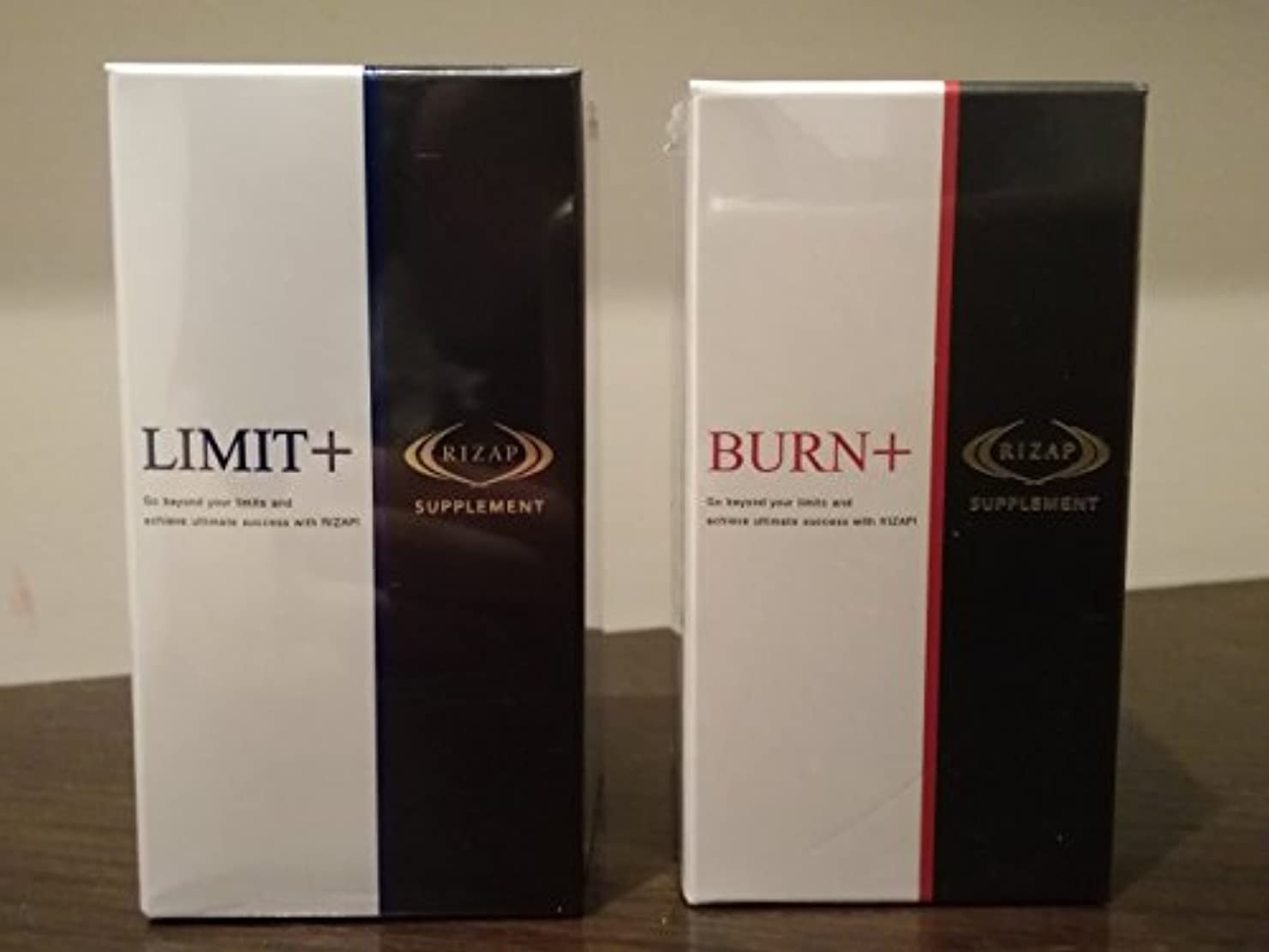 うんテーブル論理ライザップ 【バーン+】&【リミット+】 【BURN+】&【LIMIT+】