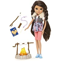 Moxie GirlzキャンプAdventurez人形 – Sophina