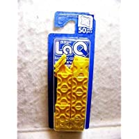 Free Style 50 LaQ補充用パーツ 黄 No.1