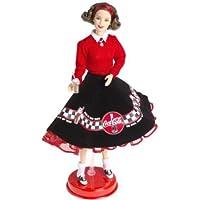 Coca-Cola Barbie(バービー) #2 2000 ドール 人形 フィギュア(並行輸入)