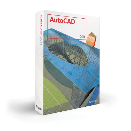 AutoCAD 2011 Commercial New SLM