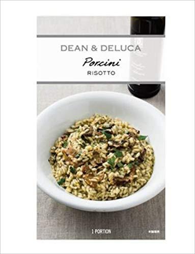 DEAN&DELUCA ディーンアンドデルーカ D&D リゾットミックス ポルチーニ 4580379231138