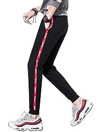 ジャージ メンズ スウェットパンツ ジョガーパンツ フィットネス パンツ ズボン スリム スポーツ ロングパンツ スキニー サイド ライン