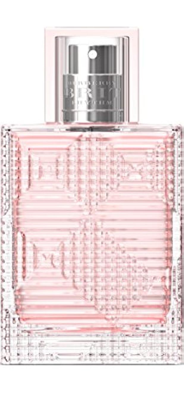 わな温室前述のバーバリー BURBERRY ブリット リズム フローラル 30ml EDT SP fs 【香水 レディース】