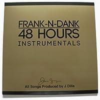 48 Hours Instrumentals [12 inch Analog]
