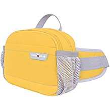 Swiss Gear Waist Pack, Yellow
