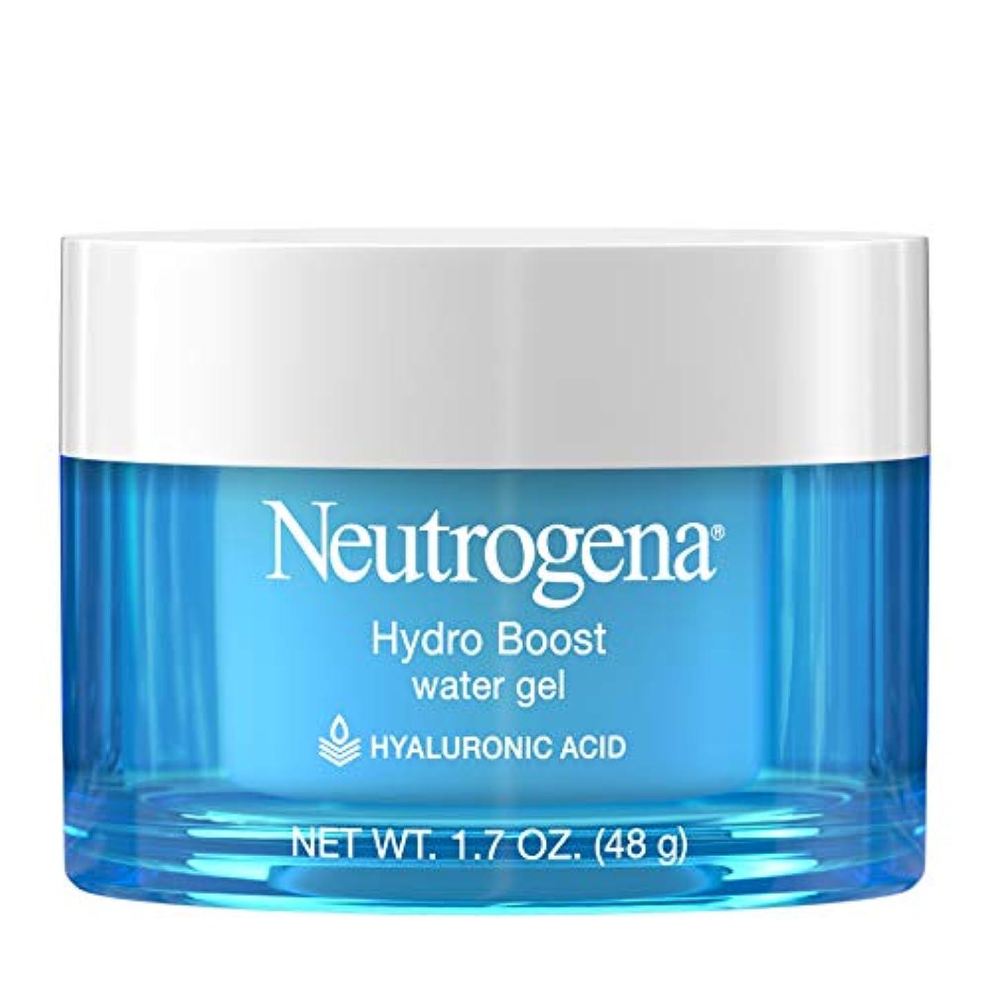 発掘モード拒絶するNeutrogena Hydro Boost Water Gel、1.7 FL。Oz