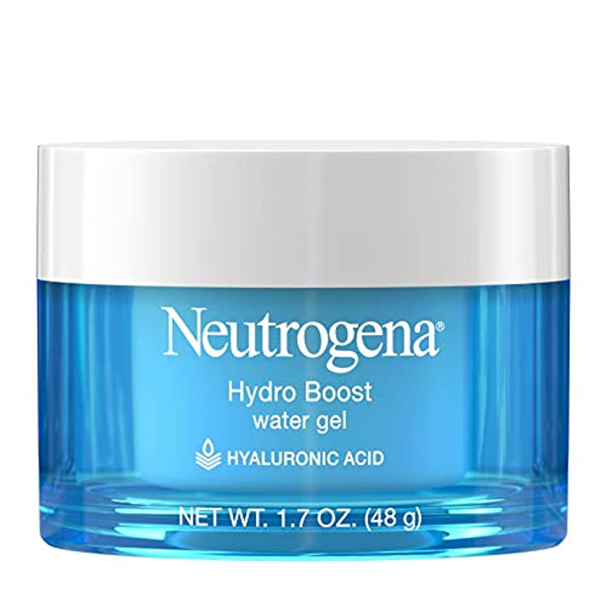 知覚するなぞらえる特別にNeutrogena Hydro Boost Water Gel、1.7 FL。Oz