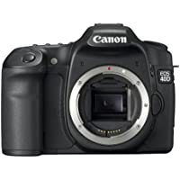Canon デジタル一眼レフカメラ EOS 40D ボディ EOS40D