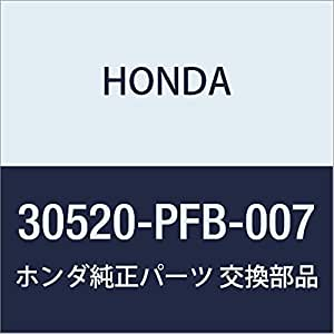 HONDA (ホンダ) 純正部品 コイルCOMP. プラグホール (DENSO) 品番30520-PFB-007