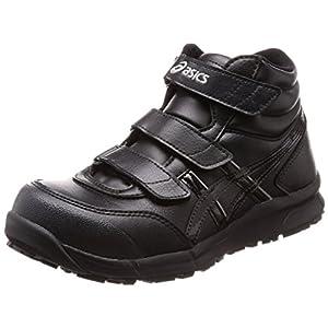 [アシックスワーキング] 安全靴/作業靴 FCP302 ブラック/ブラック 26.5 cm