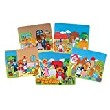 Classic Stories - Flannel Board Set