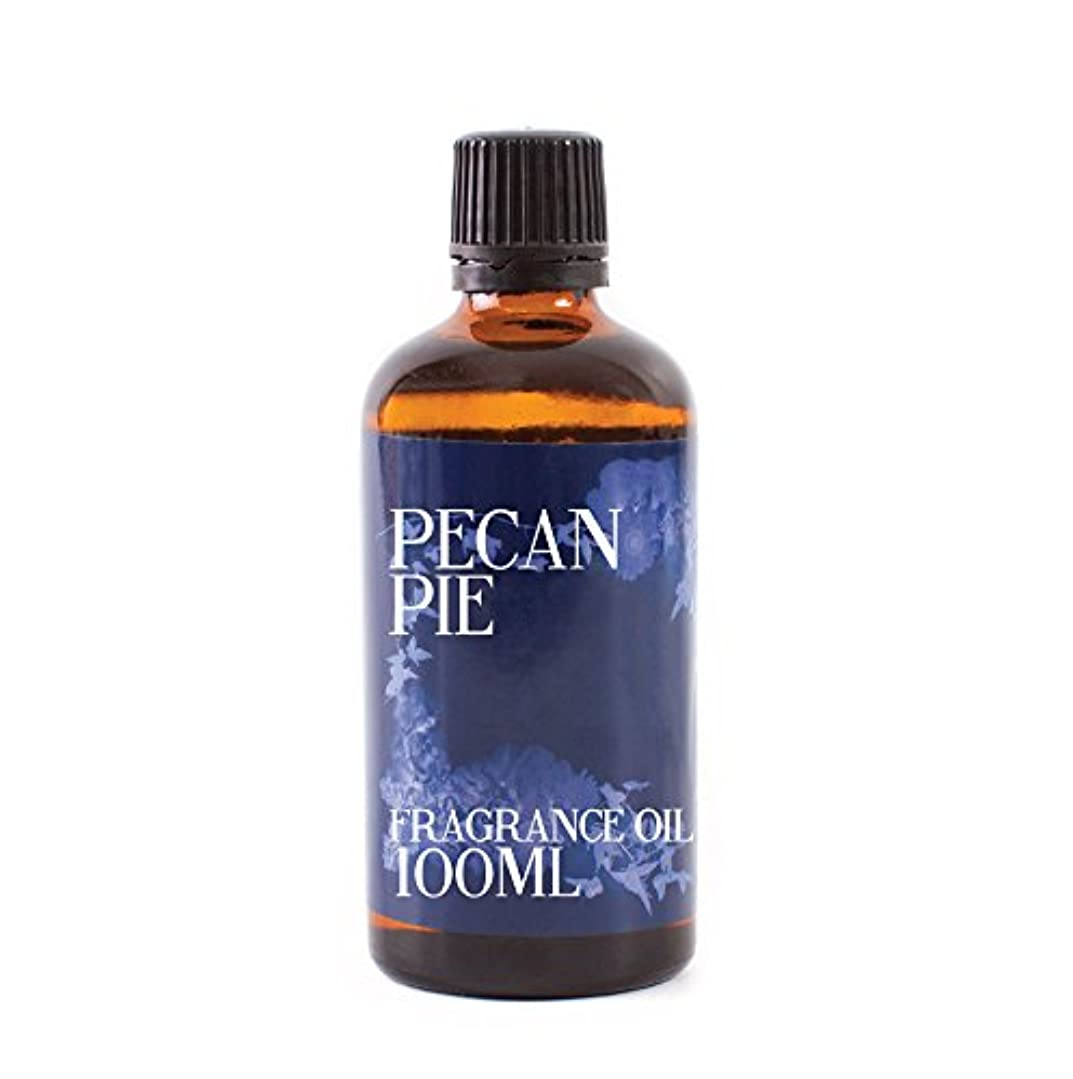 シソーラスウール芝生Mystic Moments | Pecan Pie Fragrance Oil - 100ml