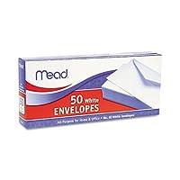 Business Envelope 4 1/8 X 9 1/2 20 Lb 50/Box [Set of 4] [並行輸入品]